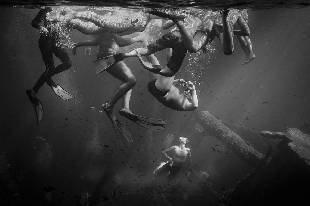 Fotokonst Ferragosto