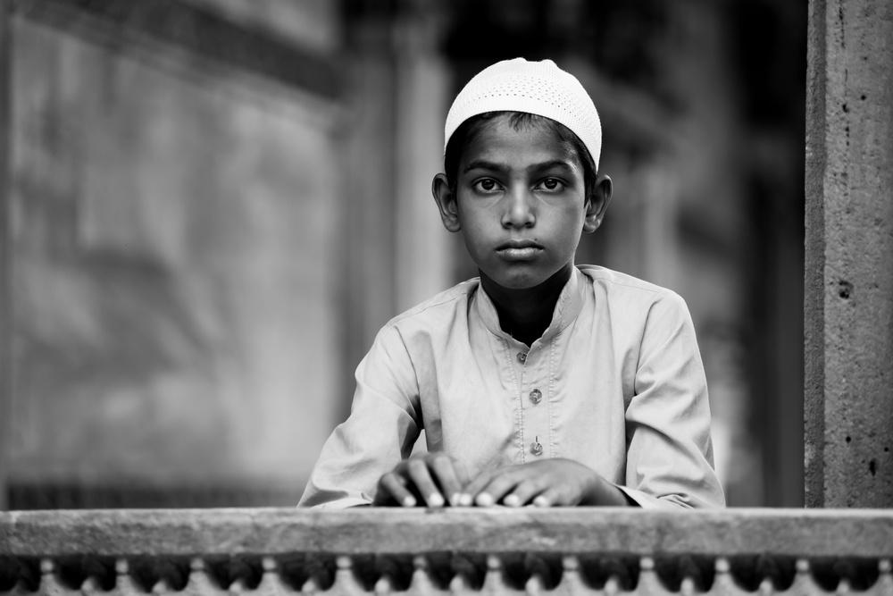 Fotokonst Faith