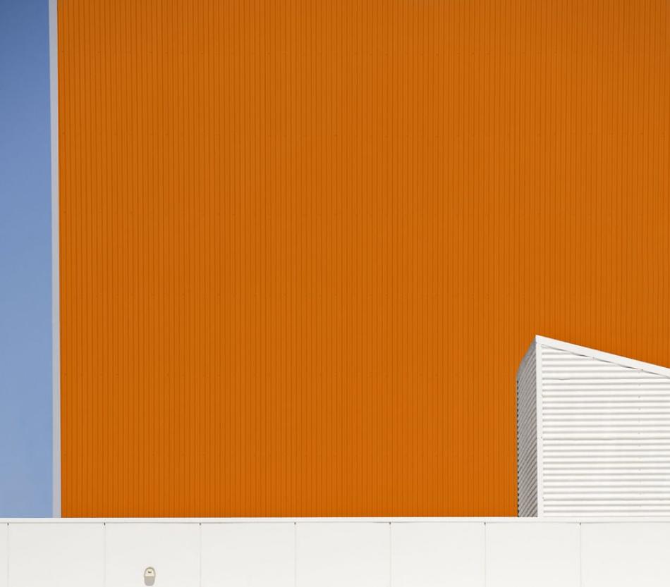 Poster Orange In Domination