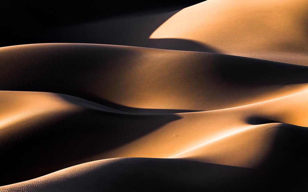 Fotokonst Wave