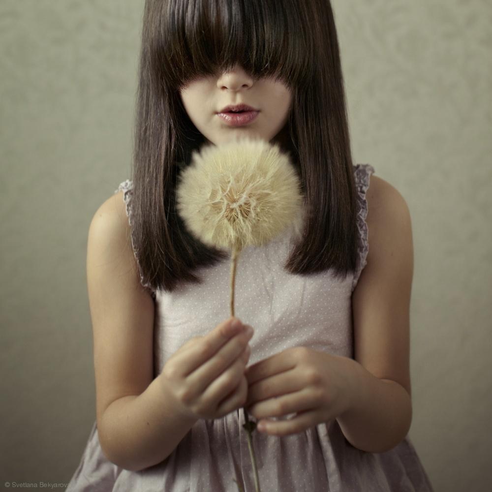 Fotokonst Secret Wishes