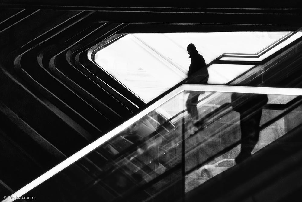 Fotokonst Sideline