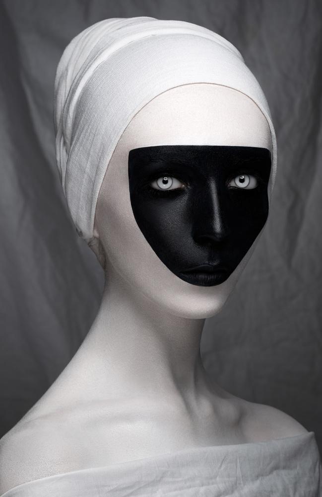Fotokonst White Renaissance