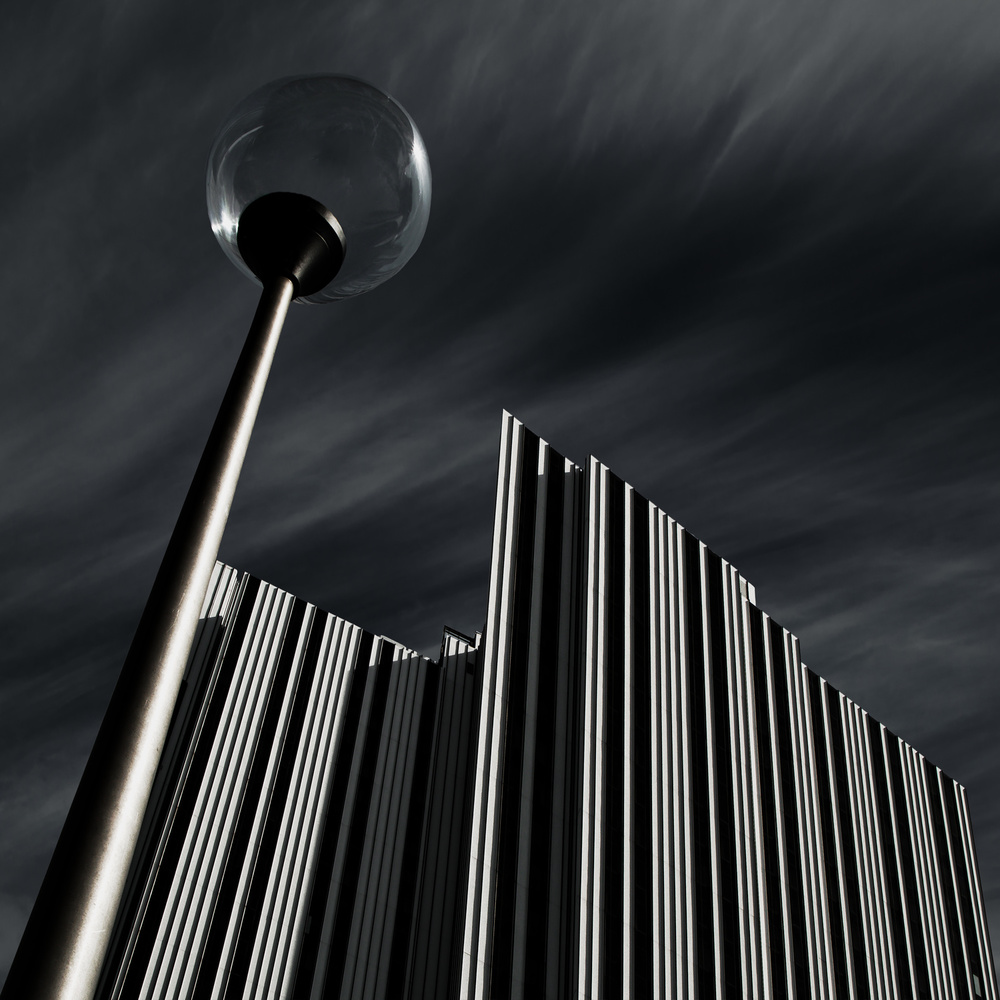 Fotokonst light bulb