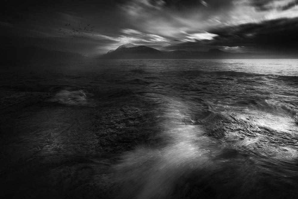 Fotokonst Sturm und Drang