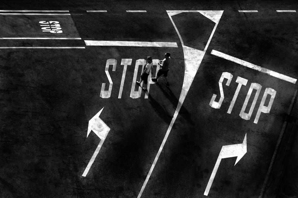 Fotokonst Stop!