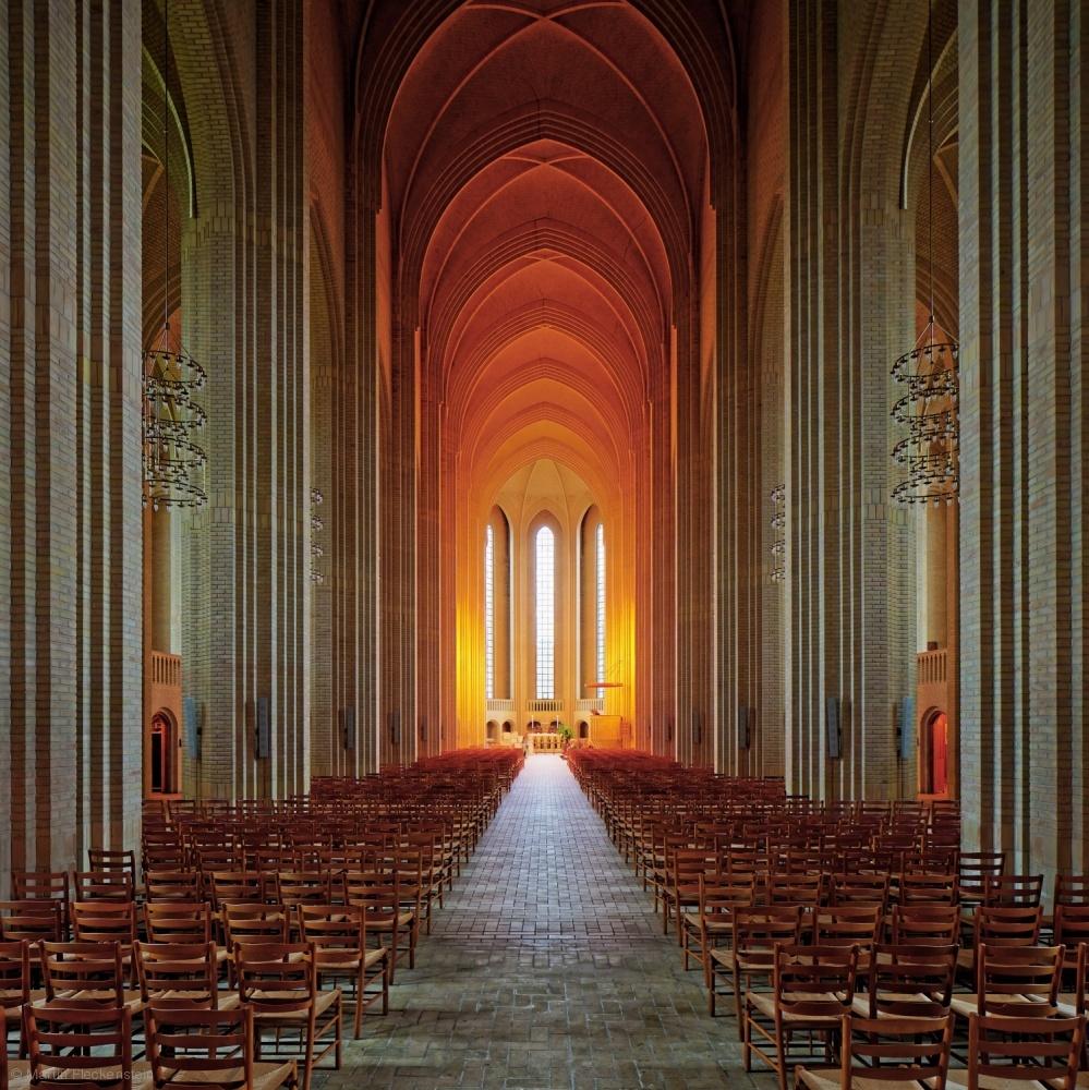 Fotokonst holy light