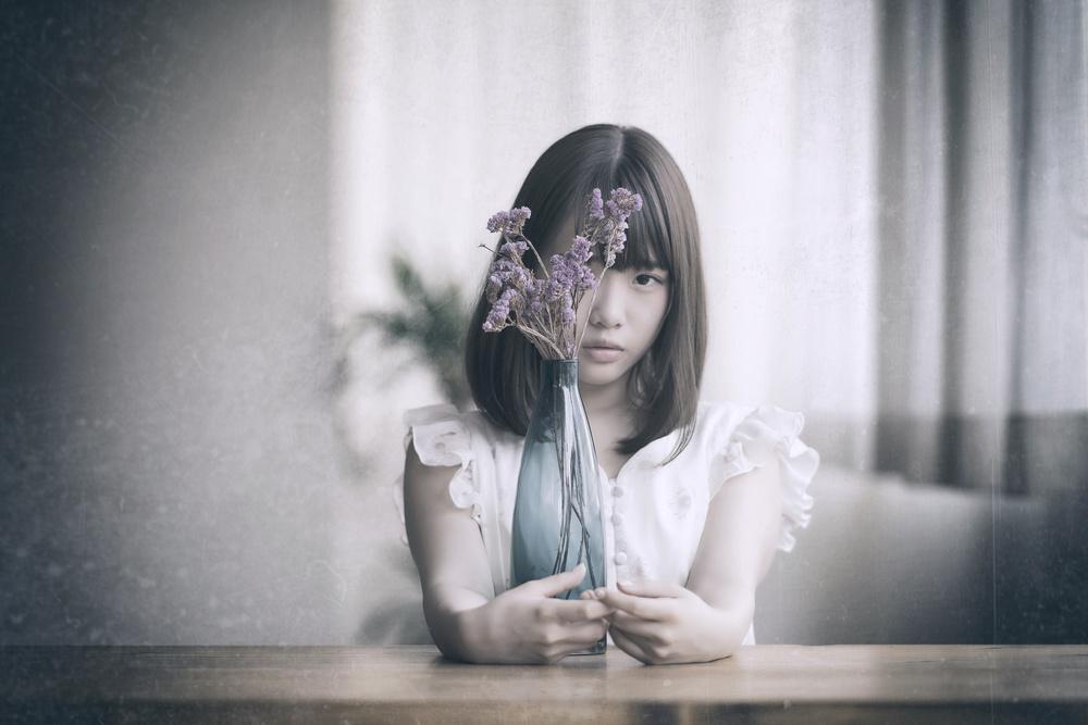 Fotokonst White Wishes