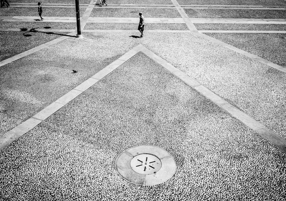 Fotokonst Geometries 1
