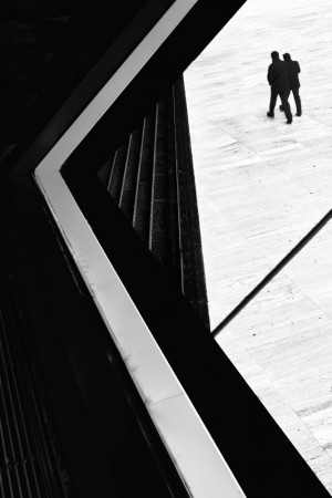 The Conspiracy Theory by paulo abrantes
