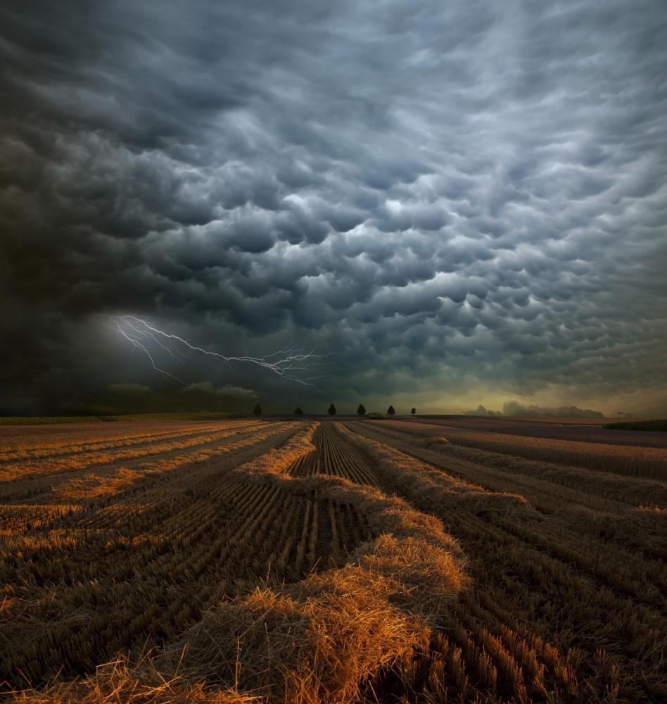 Fotokonst Mammatus