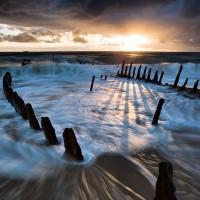 Shipwrecked by Mel Brackstone
