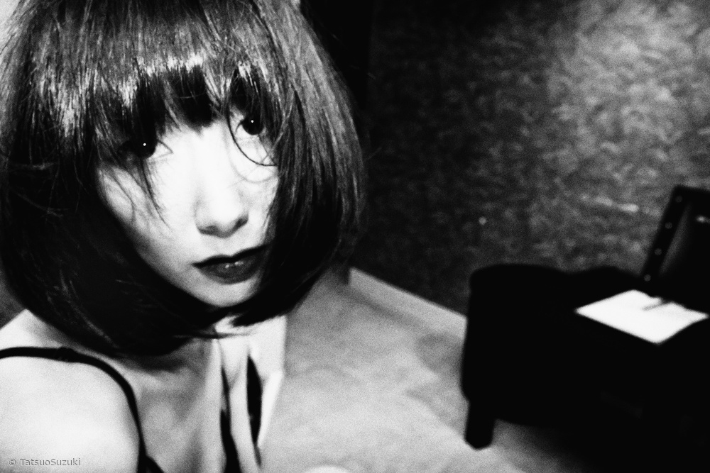 Fotokonst Naoko