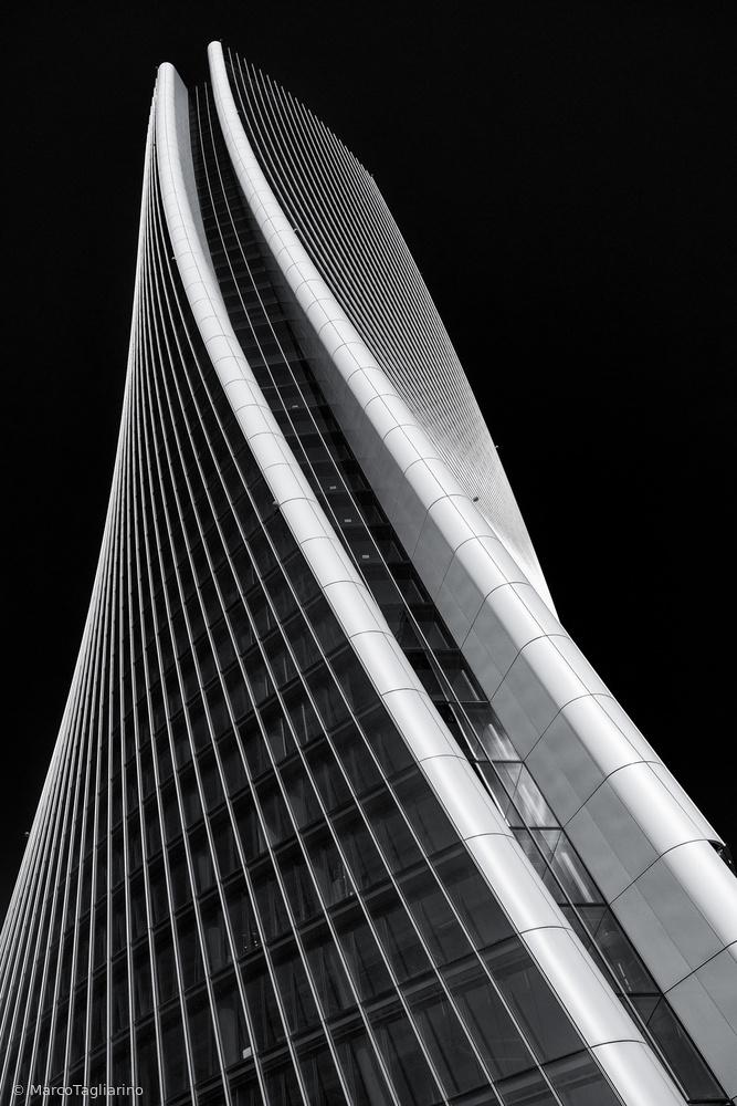Fotokonst Citylife
