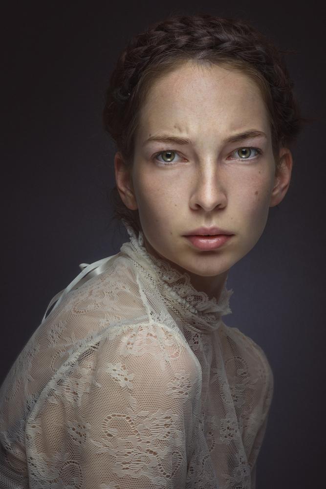 Fotokonst Anetta