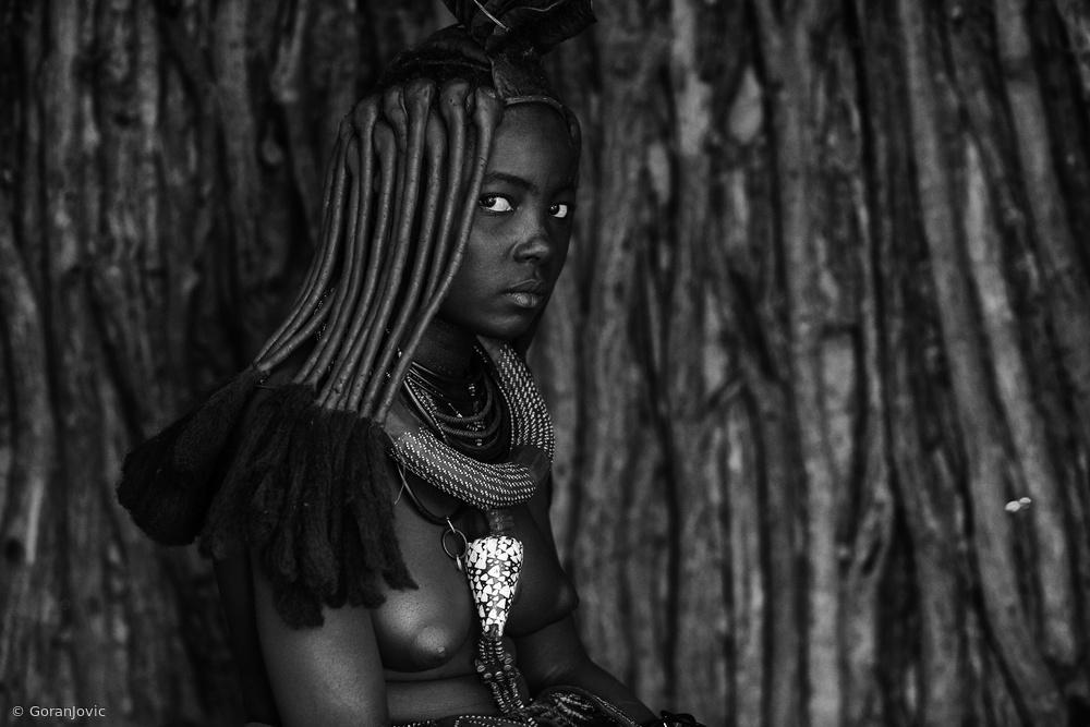 Fotokonst Black & White