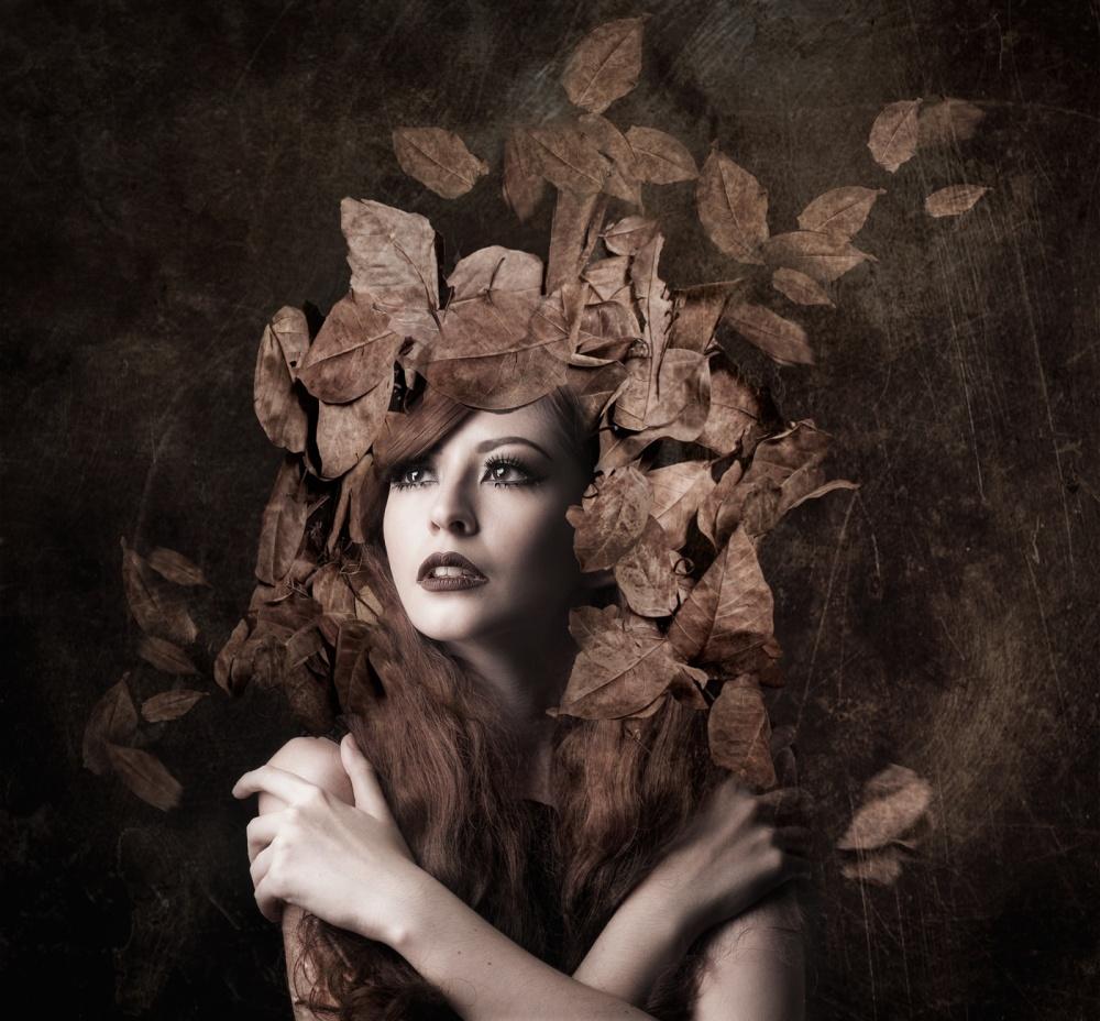 Poster Artemis, daughter of Zeus