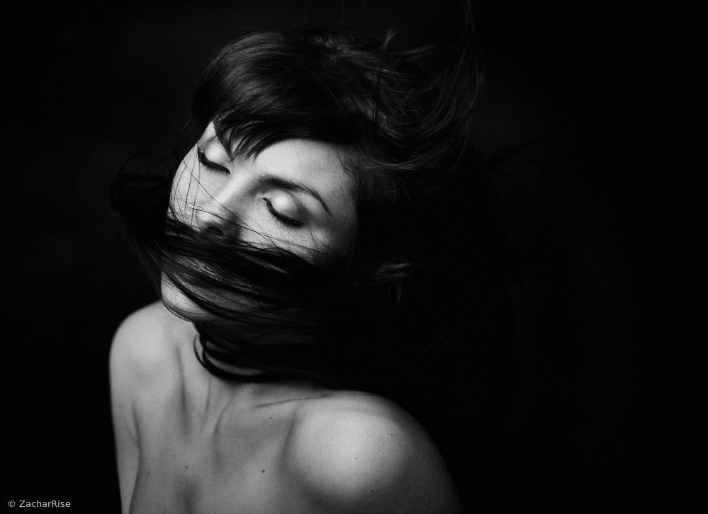 Fotokonst Yanika