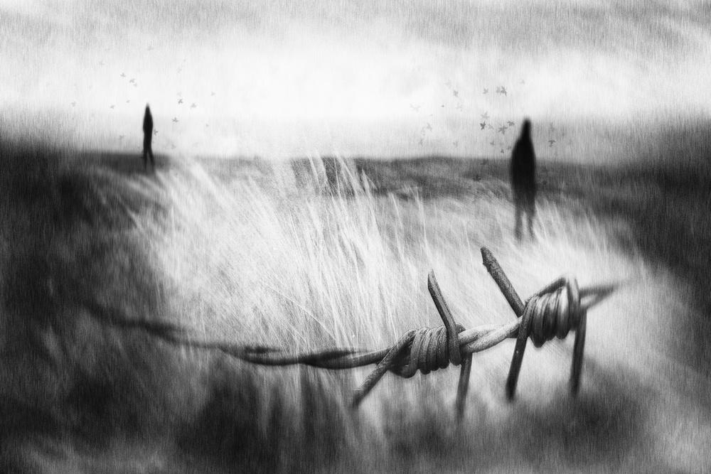 Fotokonst The Sadness Will Last Forever