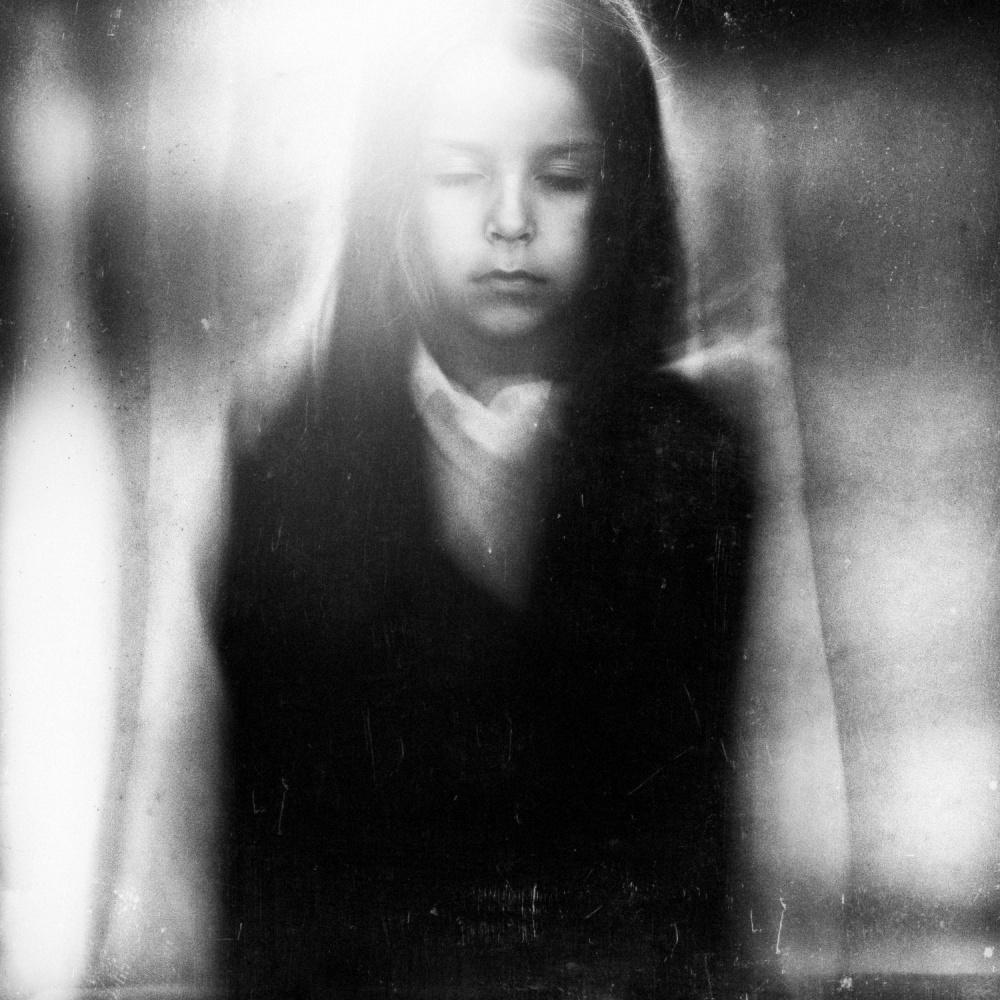 Fotokonst silence and soul