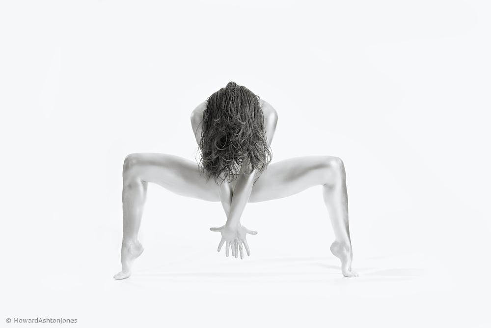 Poster Strong - Gymnastics Series