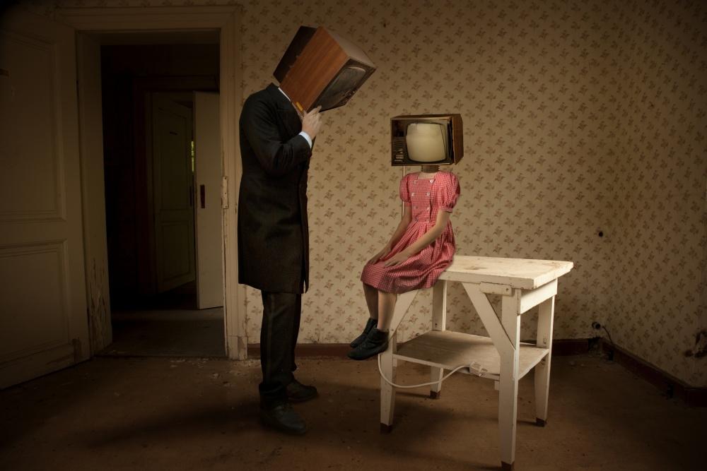 Poster TV-Generation III