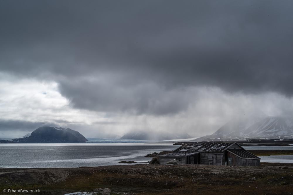 Fotokonst Ny-Ålesund