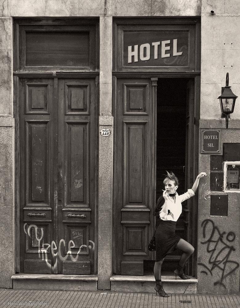 Fotokonst Tango
