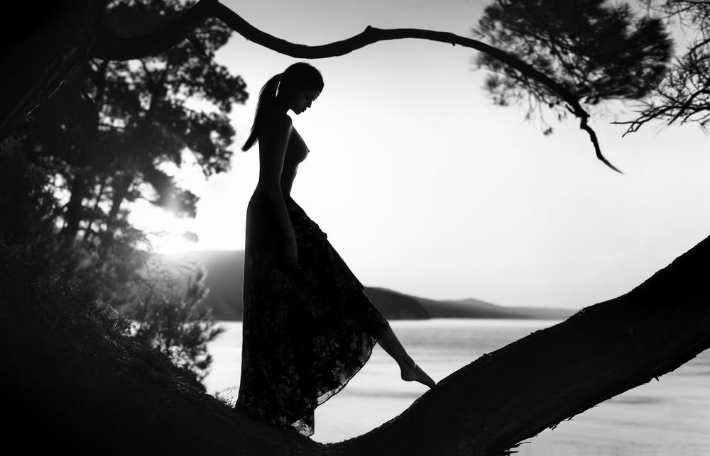 Fotokonst Tiniko