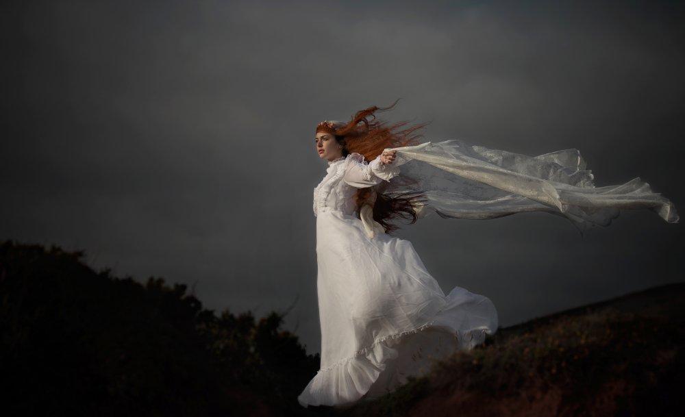 Fotokonst Rafaela