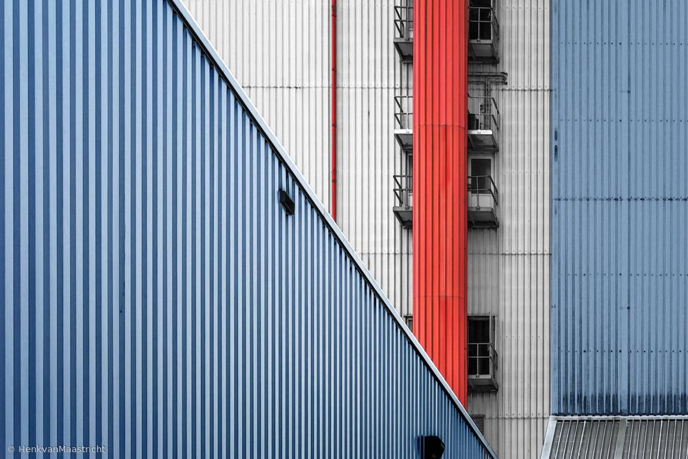 Fotokonst Industry in verticals