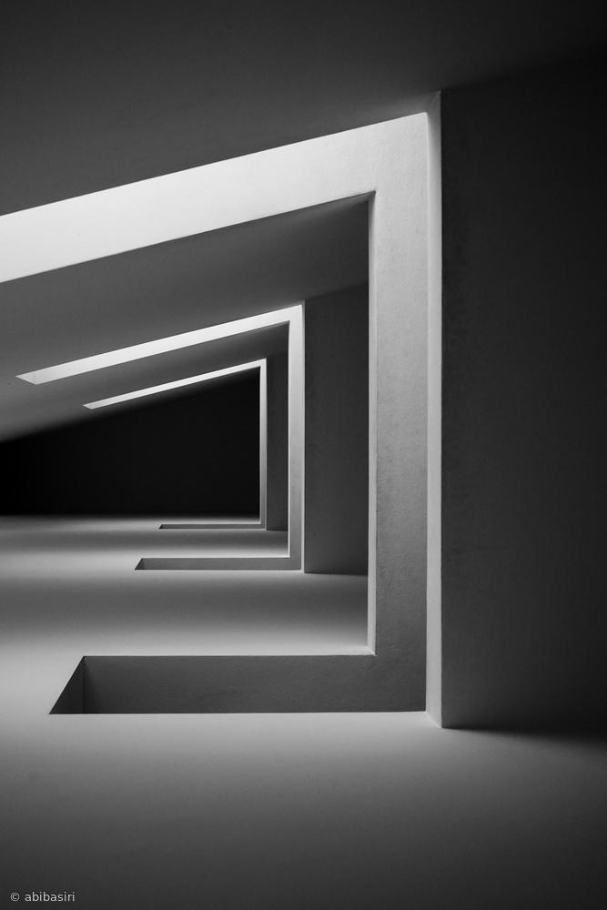 Fotokonst Frames of life