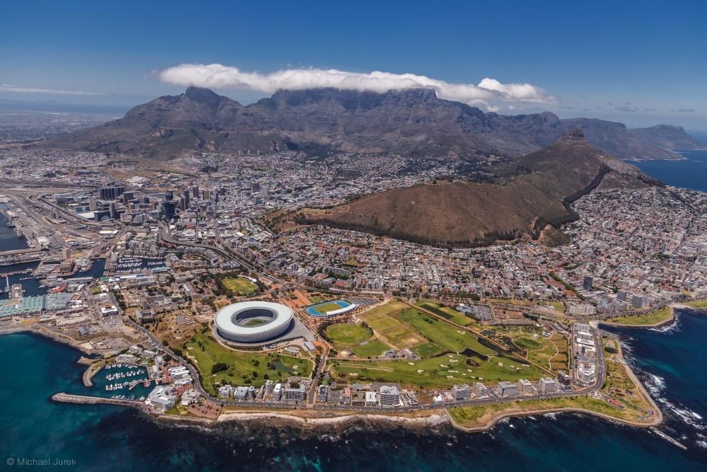 Fotokonst South Africa - Cape Town