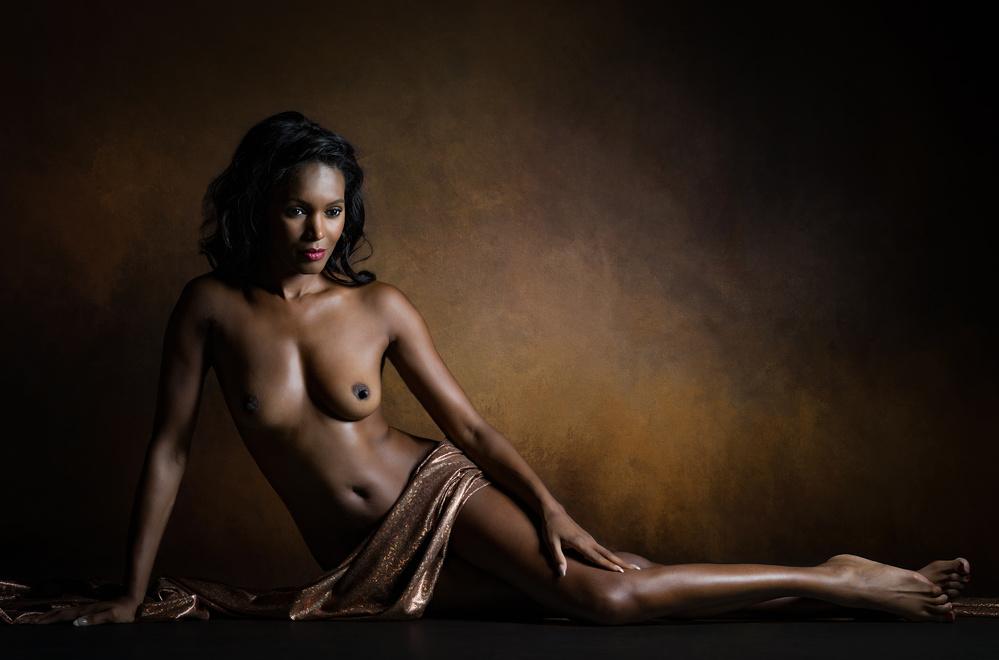 Poster Aphrodite Melaina