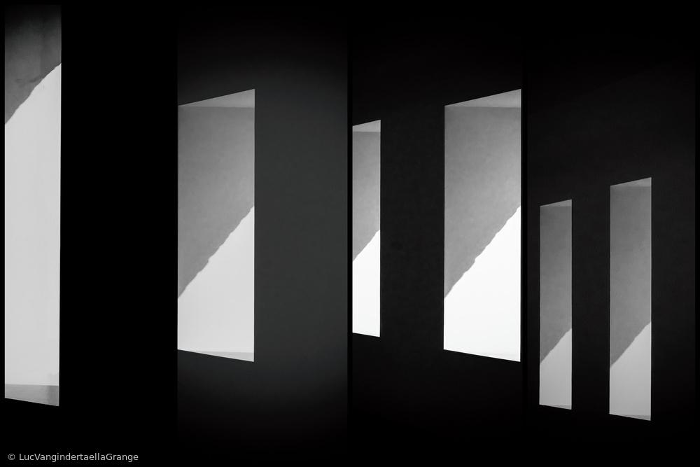 Fotokonst Shadows