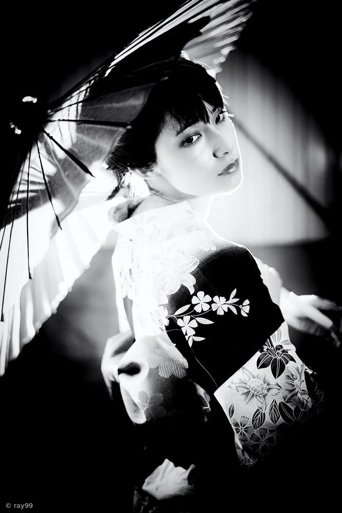 Fotokonst Sayaka Nishide