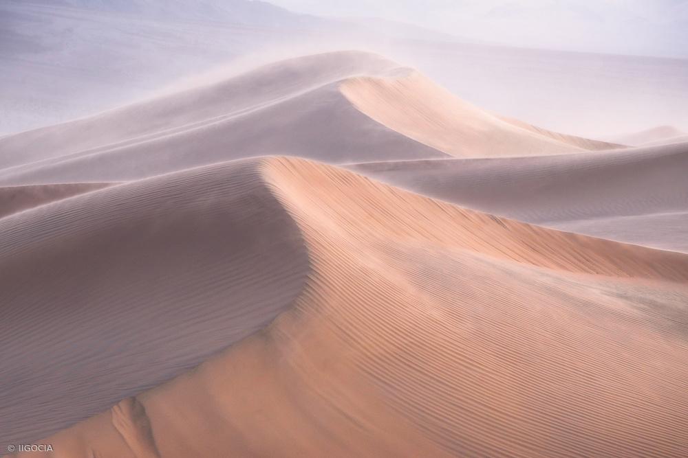Fotokonst Wind