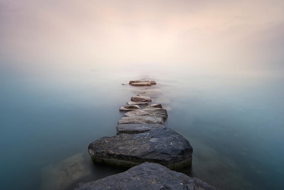 Fotokonst Stones