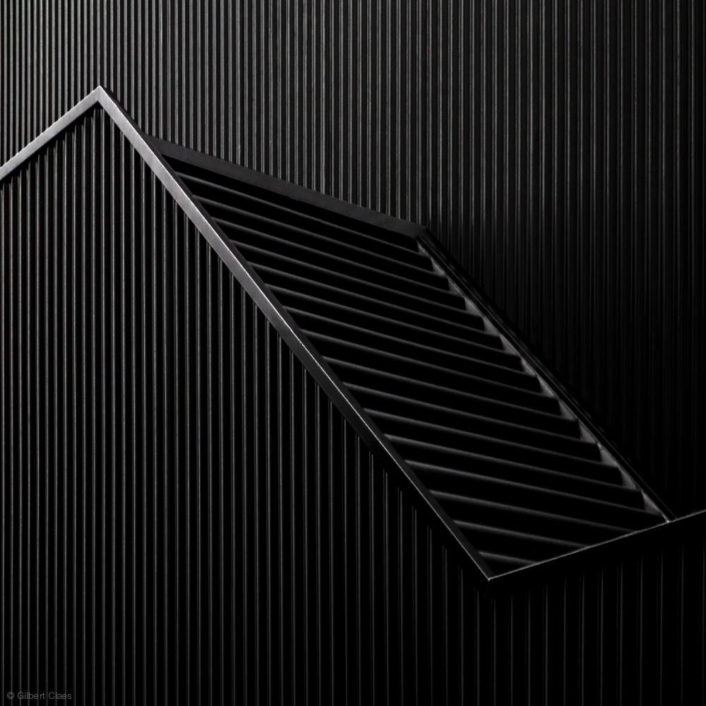 Fotokonst Black light