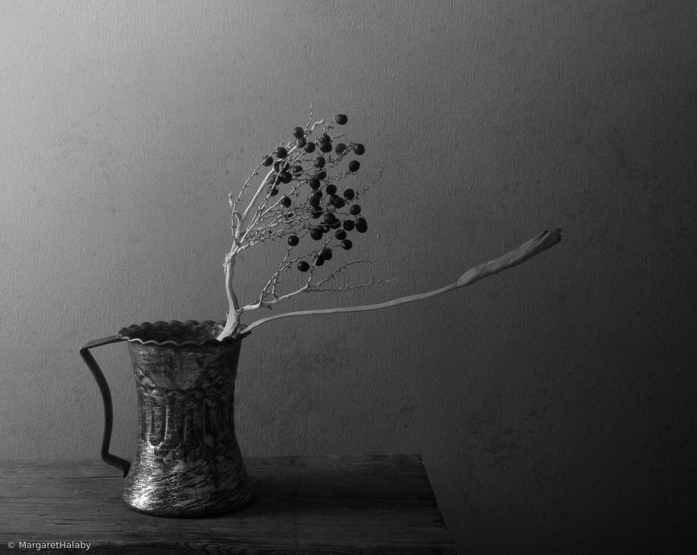 Fotokonst Remnants