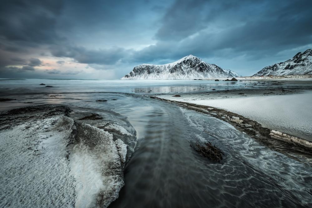 Fotokonst Flakstad