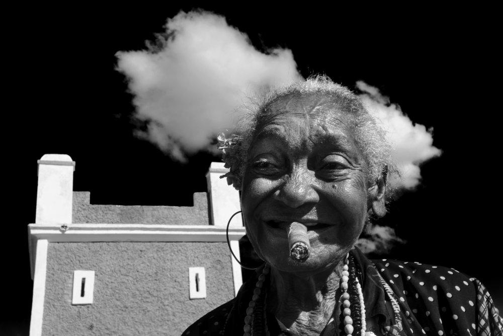 Fotokonst Cuba 2015