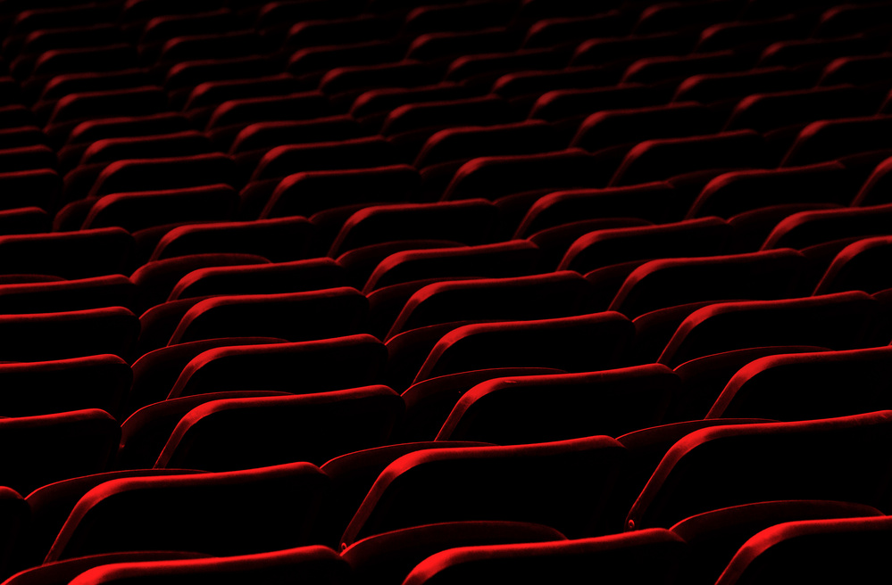 Fotokonst Cinema
