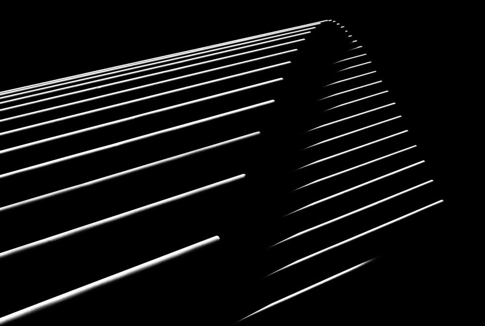 Poster Stripes