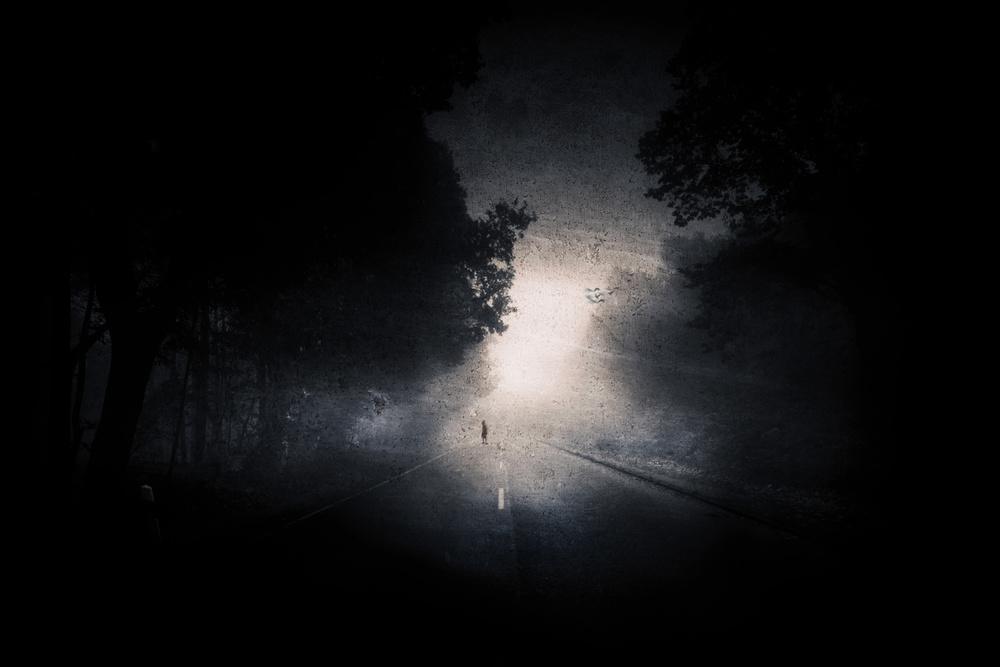 An Unknown Mortal In The Dark