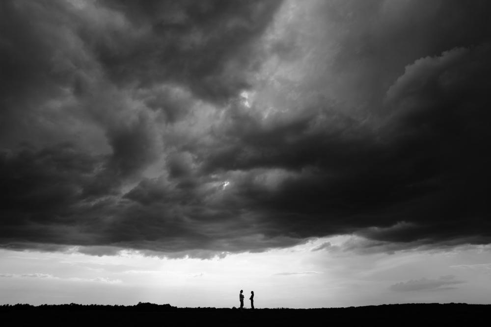 Talk Under The Sky