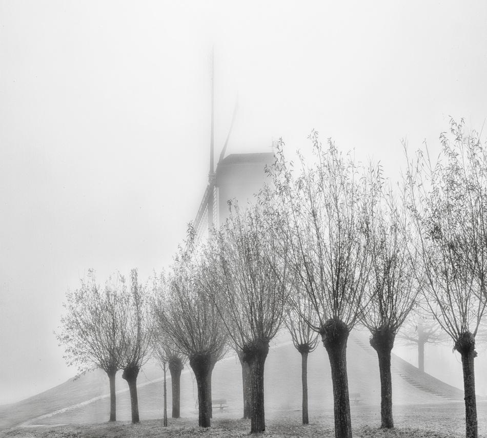 Inspirational Scenery